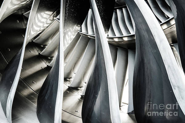 Wall Art - Photograph - High Angle View Of Steps by Roman Becker / Eyeem