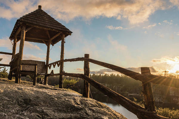 Photograph - High Top by Kristopher Schoenleber