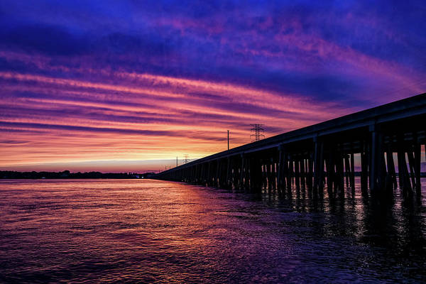 Photograph - Hilton Head Sky  by Joseph Caban
