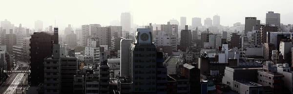 Wall Art - Photograph - Hiroshima City by Afrog Design Unit