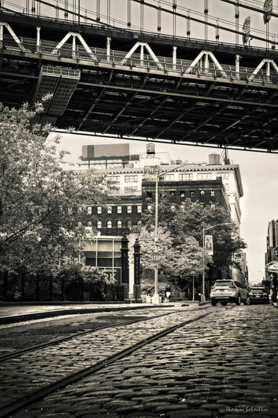 Photograph - Historic Brooklyn by T-S Fine Art Landscape Photography