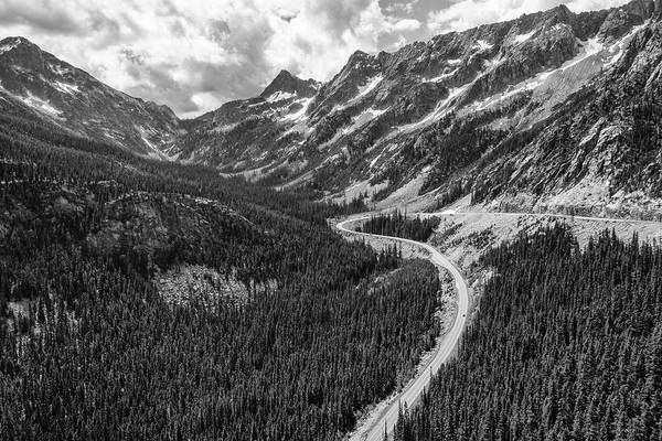 Photograph - Hit The Road by Kristopher Schoenleber