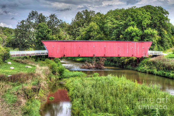 Wall Art - Photograph - Hogback Bridge by Rick Mann
