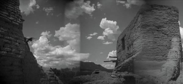 Photograph - Holga Triptych 2 by Catherine Sobredo