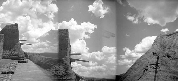 Photograph - Holga Triptych 5 by Catherine Sobredo
