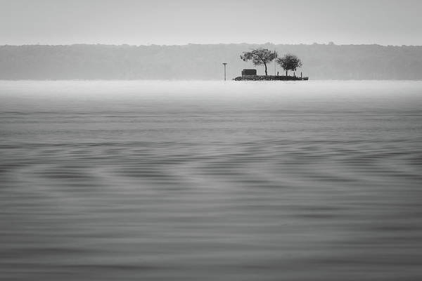 Photograph - Holiday Island #1 by Todd Henson