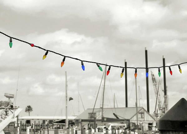 Photograph - Holiday Isle by JAMART Photography