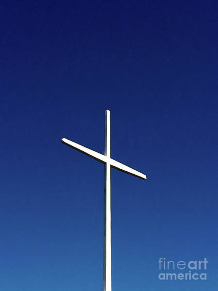 Photograph - Holy Cross by Fei A