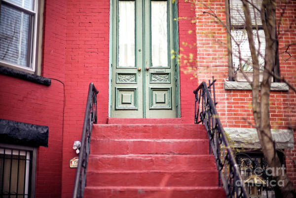 Wall Art - Photograph - Home In Park Slope Brooklyn by John Rizzuto