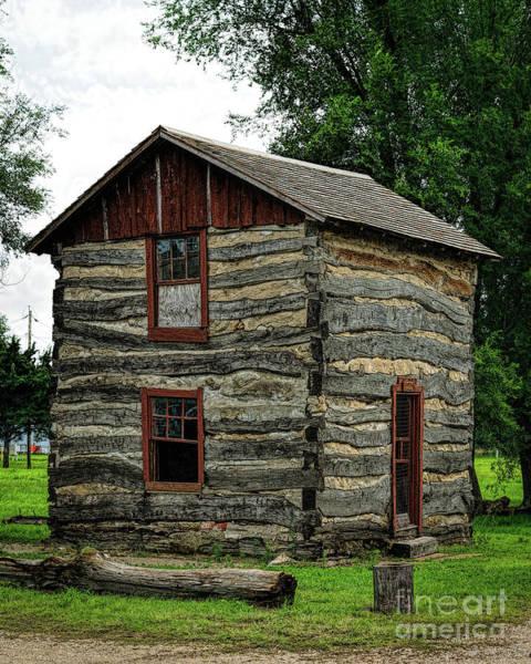 Photograph - Home On The Range by Jon Burch Photography