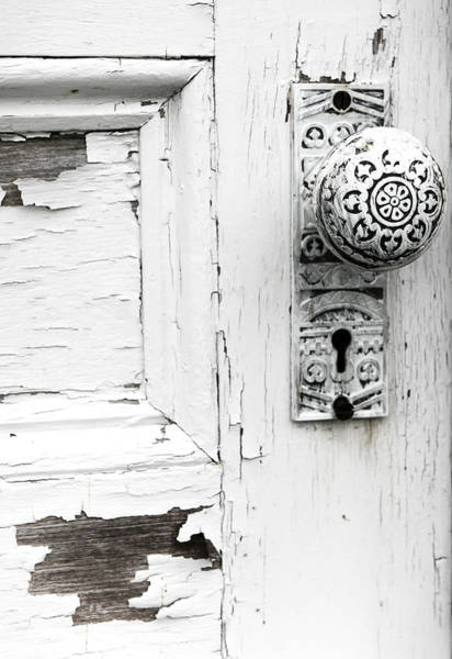 Wall Art - Photograph - Home Once Again by Karen Wiles