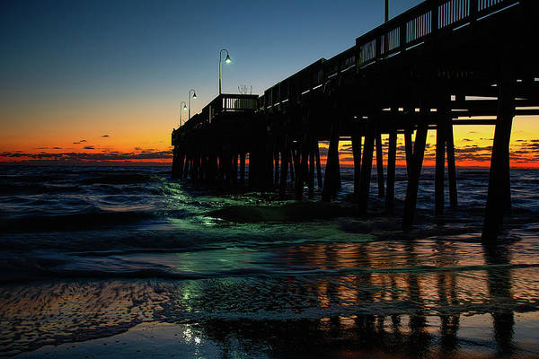 Photograph - Hope In The Sunrise by Pete Federico