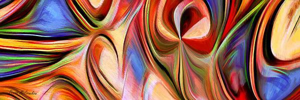 Digital Art - Hope by Pennie McCracken