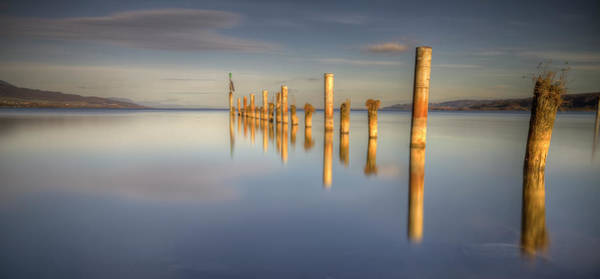 Wall Art - Photograph - Horizon by Philippe Saire - Photography
