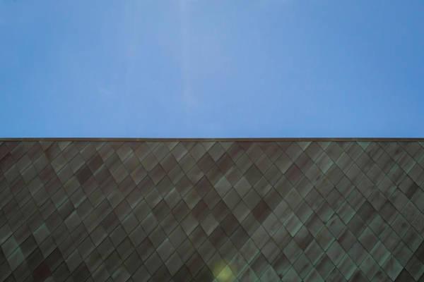 Wall Art - Photograph - Horizontal by Michael Hills