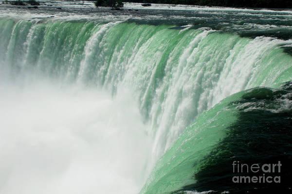 Photograph - Horseshoe Falls - 6 by Doc Braham