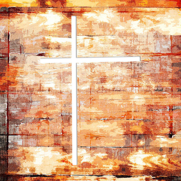 Digital Art - Hosanna by Payet Emmanuel