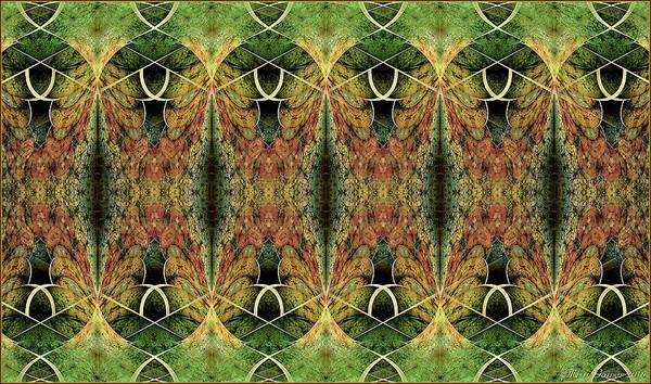 Digital Art - Hosea by Missy Gainer