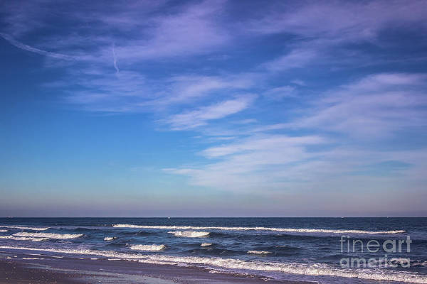 Wall Art - Photograph - How Blue Is The Ocean by Colleen Kammerer
