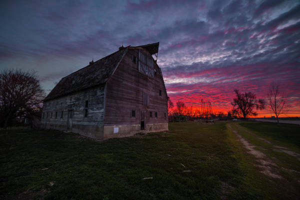 Photograph - How Country Feels  by Aaron J Groen