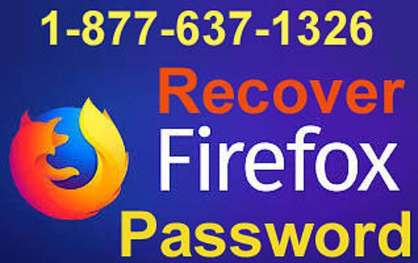 Firefox Digital Art - How To Recover Firefox Password by John Smith