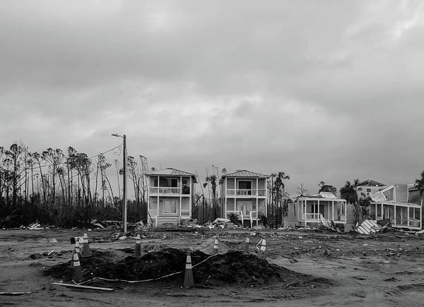 Wall Art - Photograph - Hurricane Michael 11  by Debra Forand