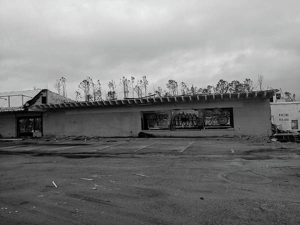 Wall Art - Photograph - Hurricane Michael 12 by Debra Forand