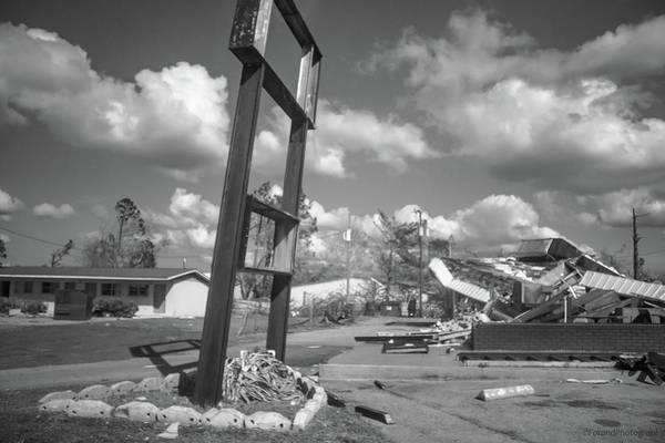 Wall Art - Photograph - Hurricane Michael 14 by Debra Forand