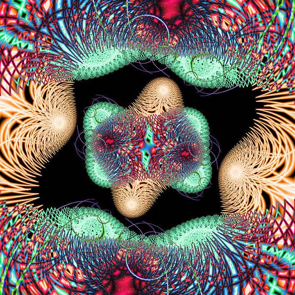 Digital Art - Hutchingly by Andrew Kotlinski