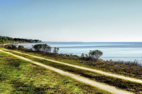 Choctawhatchee Bay Photograph - Hwy 20 To Panama City by Kay Brewer