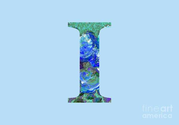 Digital Art - I 2019 Collection by Corinne Carroll