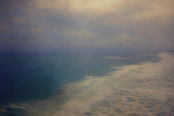 Photograph - I Dream Of Days At Sea by Jai Johnson