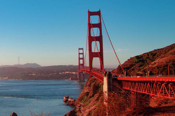 Photograph - I Left My Heart In San Francisco by Bill Cannon