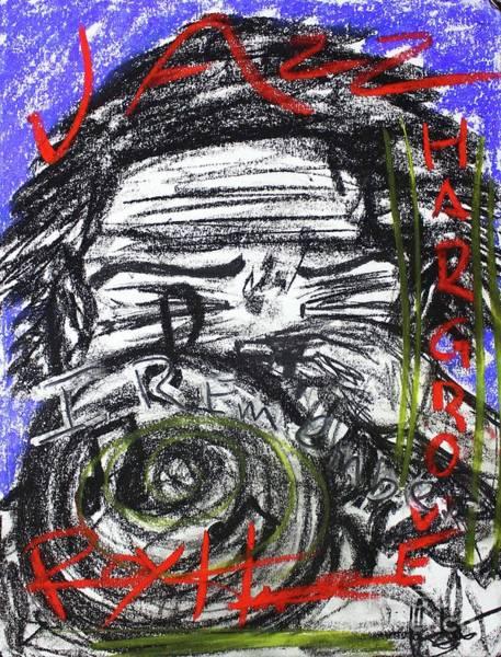Pastel - I Remember Roy by Odalo Wasikhongo