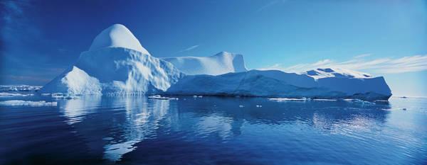 Wall Art - Photograph - Iceberg by David Yarrow Photography