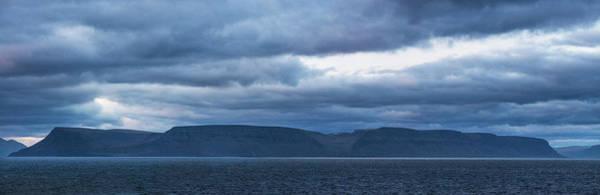 Wall Art - Photograph - Icelandic Coastline by Debra and Dave Vanderlaan