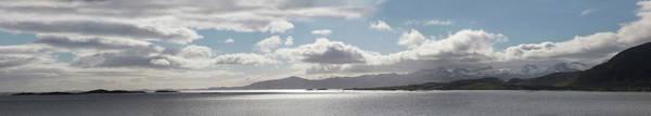 Photograph - Icelandic Panorama by Debra and Dave Vanderlaan