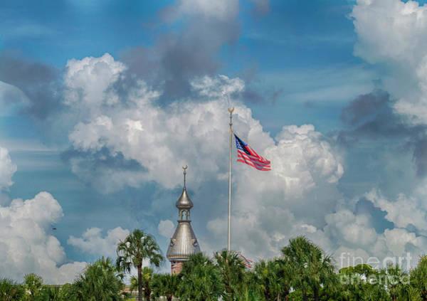 Photograph - Iconic Image by Judy Hall-Folde