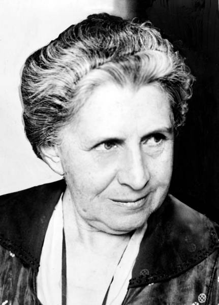 Photograph - Ida Tarbell, American Journalist by Science Source