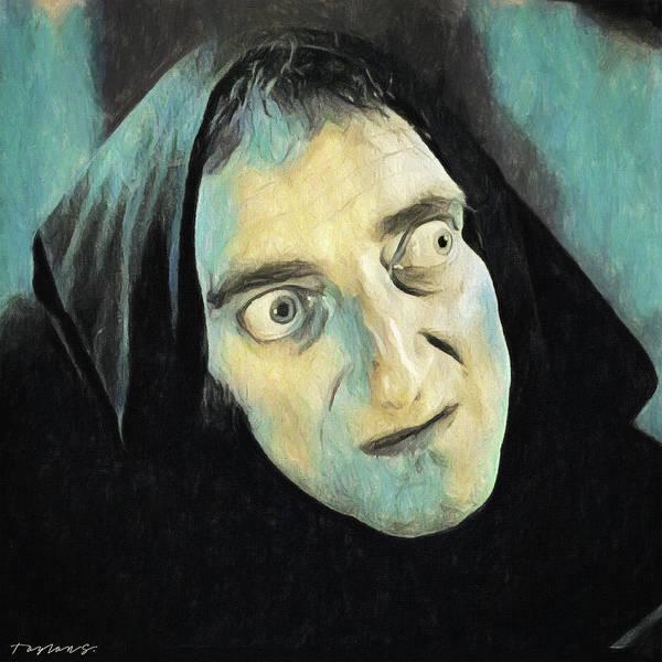 Painting - Igor by Zapista Zapista