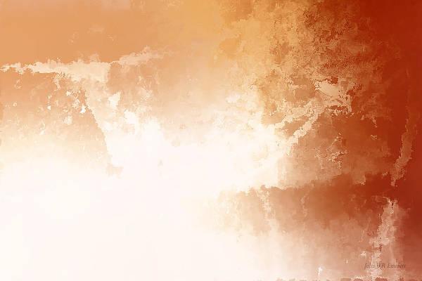 Painting - II - Autumn by John Emmett