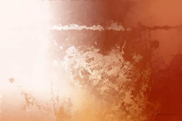 Painting - IIi - Autumn by John Emmett