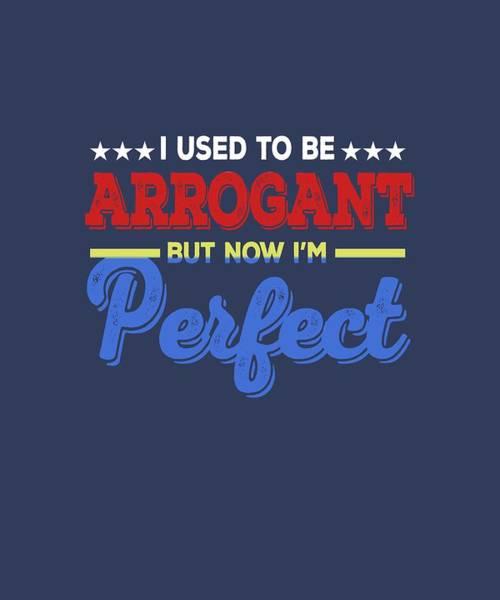 Digital Art - I'm Perfect by Shopzify