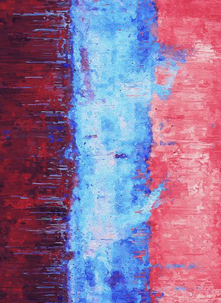Painting - Imaginaerum - 01  by Andrea Mazzocchetti