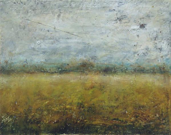 Kavanaugh Painting - Improvisation #61 by Keith Kavanaugh
