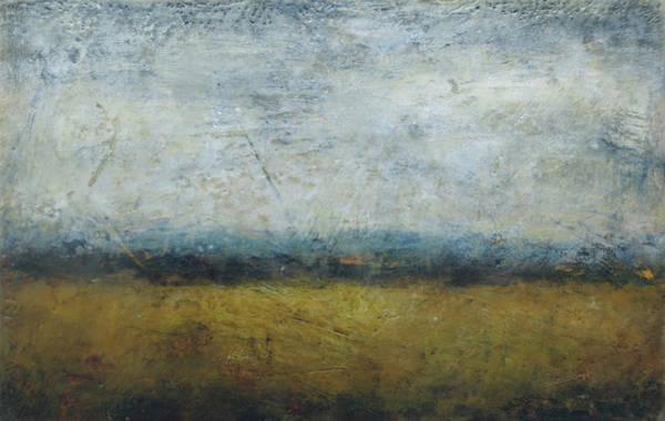 Kavanaugh Painting - Improvisation #62 by Keith Kavanaugh