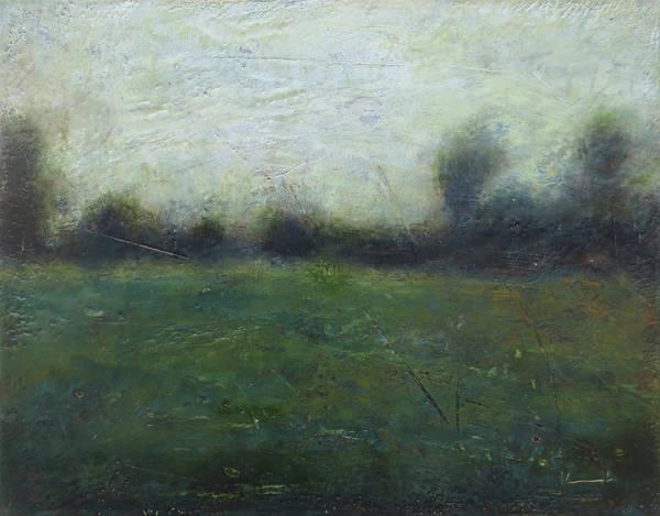 Kavanaugh Painting - Improvisation #64 by Keith Kavanaugh