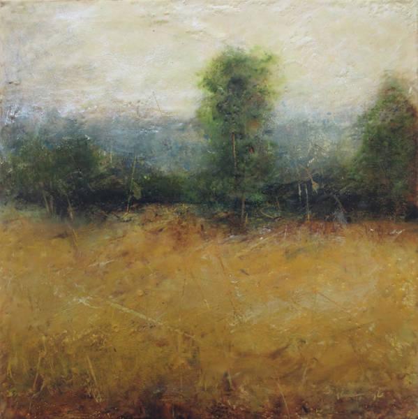 Kavanaugh Painting - Improvisation #65 by Keith Kavanaugh