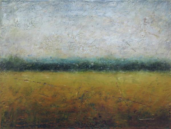 Kavanaugh Painting - Improvisation #67 by Keith Kavanaugh