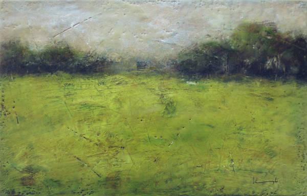 Kavanaugh Painting - Improvisation #69 by Keith Kavanaugh